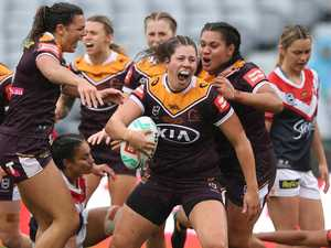 Expansion close as NRLW revolution gathers pace