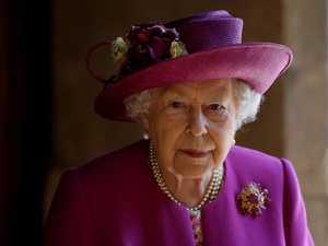 Queen's heartbreaking social media update