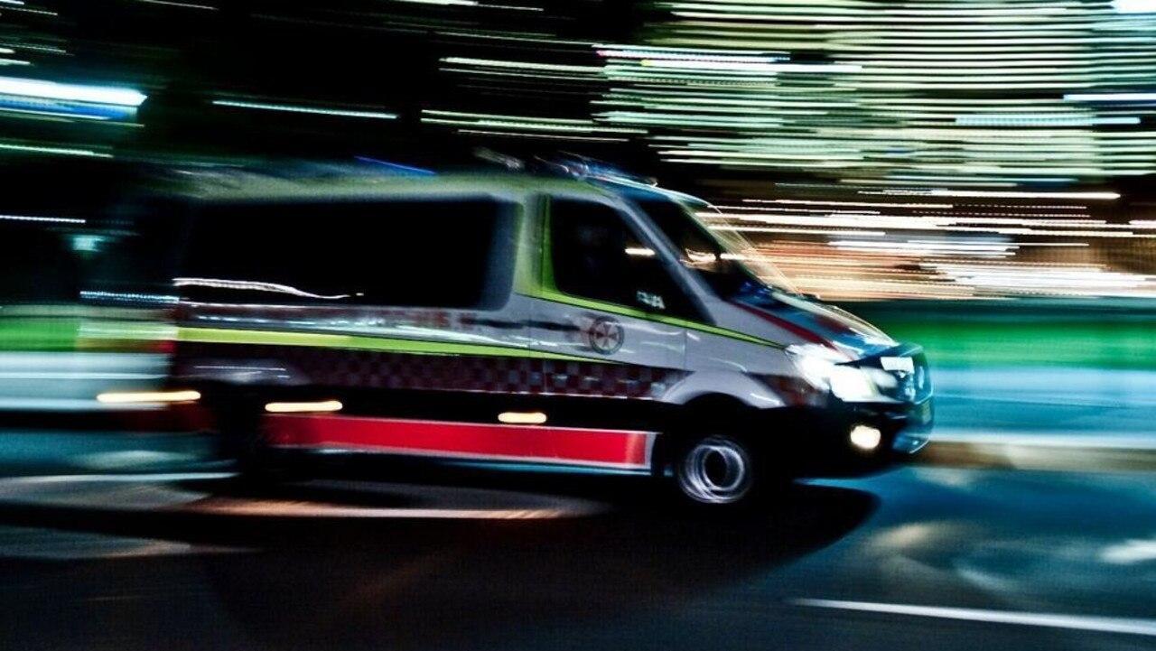 Emergency services were called to multiple crashes on the Sunshine Coast on Thursday night.