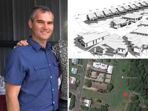 Family's bid to bring fresh housing options to Maleny