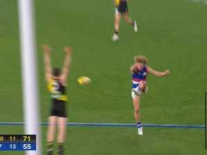 'That's unbelievable': Star embarrasses AFL