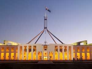Staffer in parliament sex video files 'revenge porn' report