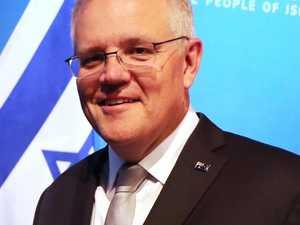 PM slams 'evil' social media
