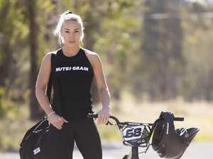 Tokyo drift: BMX rider's fearless pursuit of Olympic dream