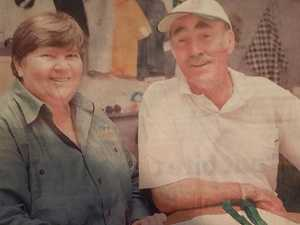 Thanks Sue: You were a sporting and community treasure