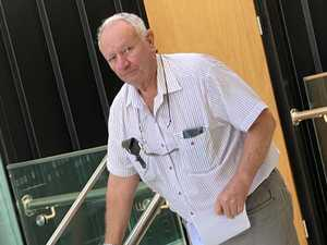 Man allegedly abused vulnerable aged-care patients