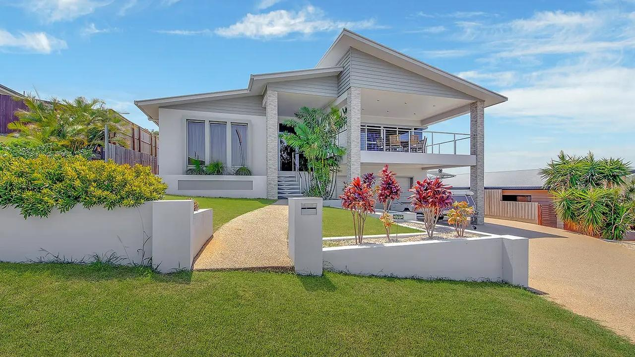 SOLD: 12 Barrington Court, Pacific Heights, sold for $760,000 on March 25. Picture: Contributed