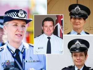 'Heavy question for top cop:  Do you believe these women?'