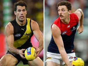 Rance vs Lever: How star Dee is mirroring Tiger's flag year
