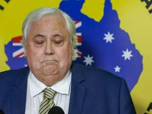 Clive's embarrassing $1.5m court loss