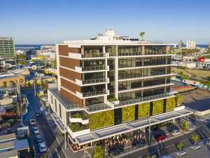 First Maroochydore CBD office building sells for $31.187m