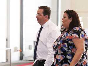 McGrath wins top spot on LNP Senate ticket