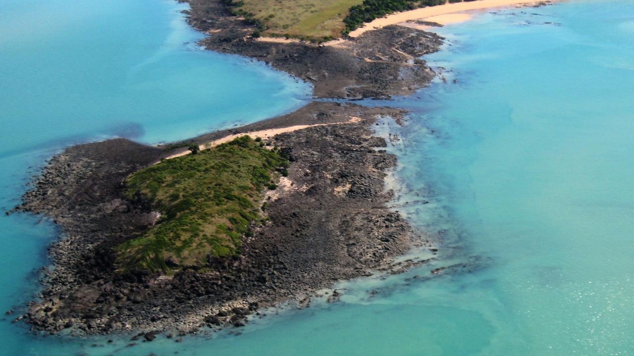 Avoid Island, southeast of Mackay, could become an education camp centre as part of a plan by the Great Barrier Reef Foundation.