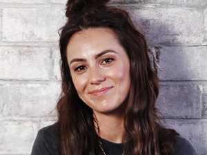 Amy Shark won't talk lyrics with manager husband
