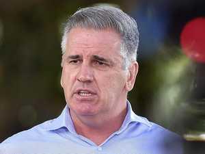 'Disgraceful': Burdekin MP weighs in on 'crumbling' hospital