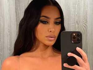 Fans freak out over 'unrecognisable' Kim