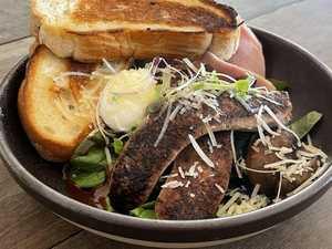 How does Sunshine Coast's 'best brunch spot' rate?
