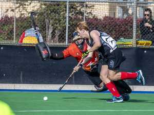 GALLERY: Hockey Queensland Championships Day 1