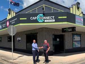 Business merger creates new IT force in Gladstone
