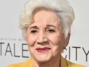 Legendary actress dead at 89