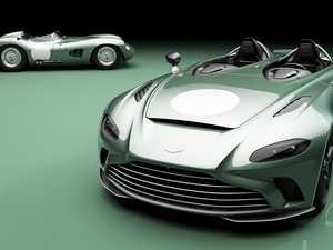 Head turning new $1.5m supercar revealed
