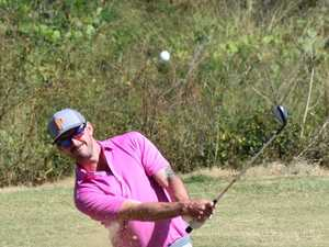 IN PHOTOS: On course at the City of Rocky Open