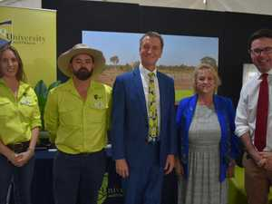 CQUniversity awarded grant to smarten ag supply chains