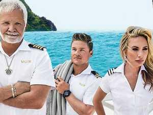 Smash hit reality series sets sail for the Whitsundays