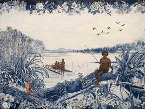 Mackay's 600+ artwork collection goes online