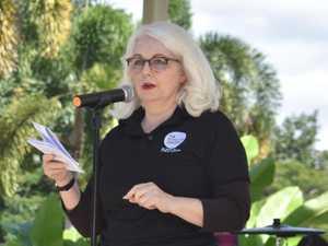 Mackay unionist recalls sick ultimatum her boss gave her