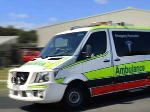 Patients hospitalised, traffic impacted at Coast crash