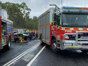 'Killer' Bruce Hwy is an absolute disgrace