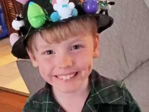 Boy injured by Sea World toy dies