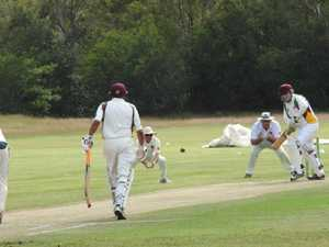 Lockyer/Ipswich cricketers learn from past mistakes
