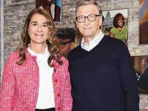 Bill and Melinda Gates getting divorced