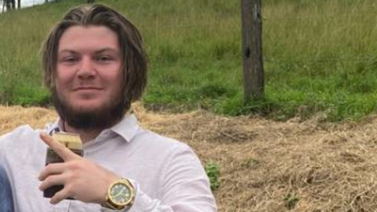 Jake Bruce Williams, 20, pleaded guilty to drink driving in the Gladstone Magistrates Court on Tuesday before Acting Magistrate Paul Byrne.