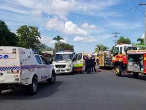 UPDATE: Crime scene established at 'suspicious' house fire