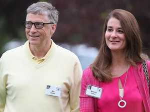 'Challenging time': Bill Gates' daughter on divorce