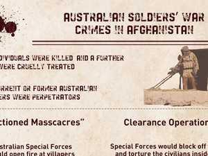 China publishes anti-Australia poster