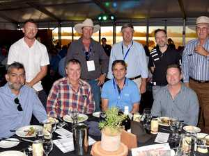 PHOTOS: Beef Australia diners enjoy the Main Event Lunch