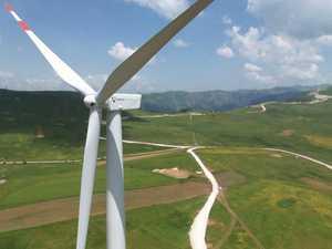 Mount Hopeful Wind Farm info sessions for Bajool and Dululu