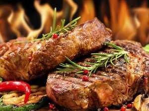 'Get a steak into you': Deputy PM slams Beef Aus critic