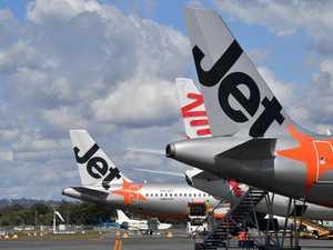 Coast takes off as big winner in half price airfare boom