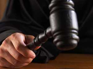 Magistrate 'sexually harassed judge's associate'