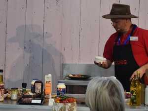 Tuesday: Five highlights on Beef Australia program