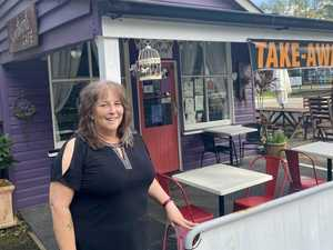 Last call for lattes as Coast family plans new adventure