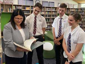 Central west schools benefit from $2.9M hospitality upgrade