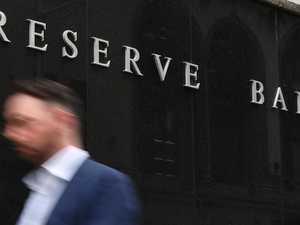 RBA keeps rates on hold