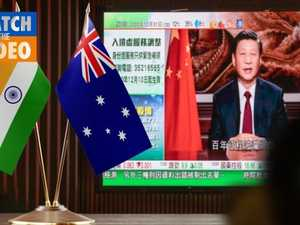 Why an India crisis is bad for Australia and perfect for China