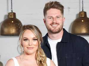 MAFS couple Melissa and Bryce's explosive revelations